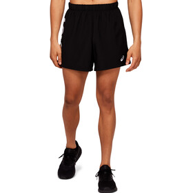 "asics Katakana 5"" Shorts Hombre, performance black"